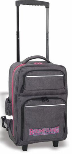 Boomerang Large Trolley Backpack S525L