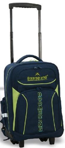 Boomerang Large Trolley Backpack S531L