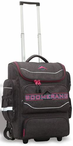 Boomerang XL Trolley Bag S533XL
