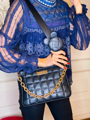 CHIARA BLACK BAG