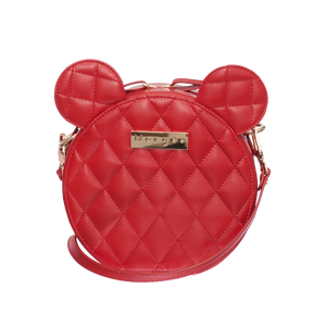 Amna Red Bag-Bag-Margée