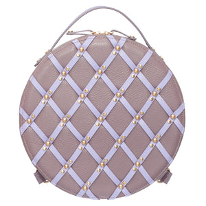 Lea lavander backpack