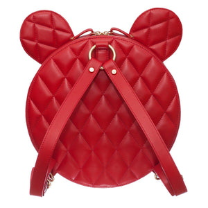 AIME RED-Backpack-Margée