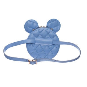 AIME BLUE Belt Bag