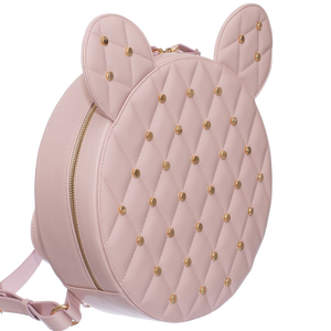 AIME LIGHT PINK WITH STUDS