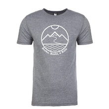 Load image into Gallery viewer, Three Peaks Shirts