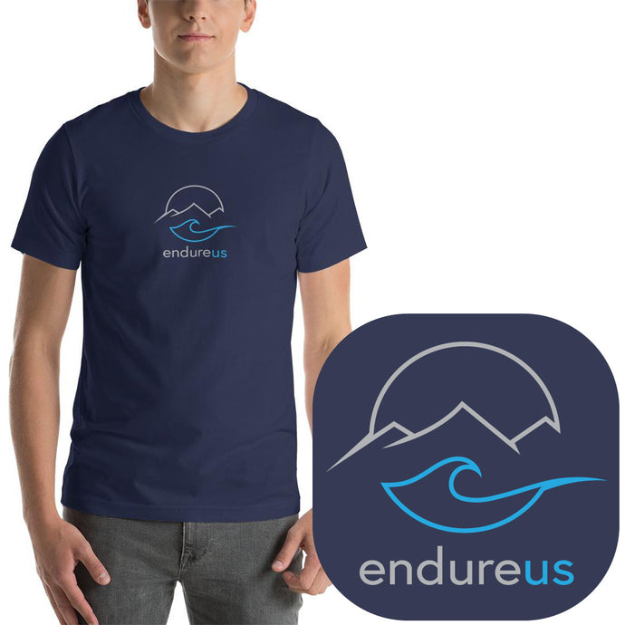 Endureus Outline Shirt