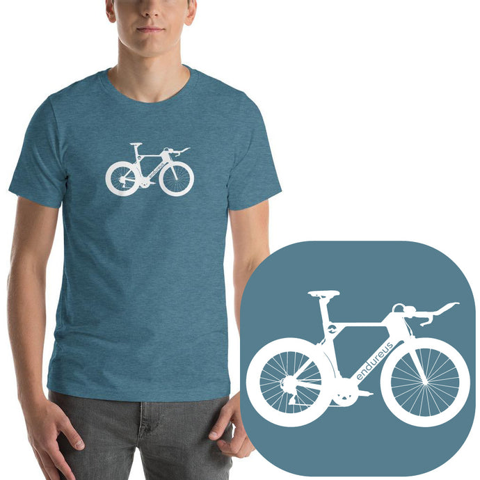 Endureus Tribike Shirt