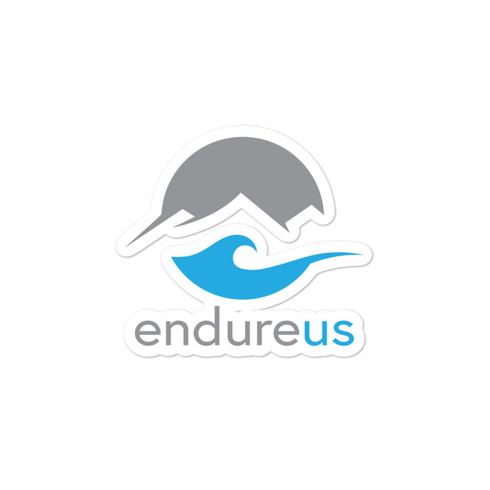 endureus sticker