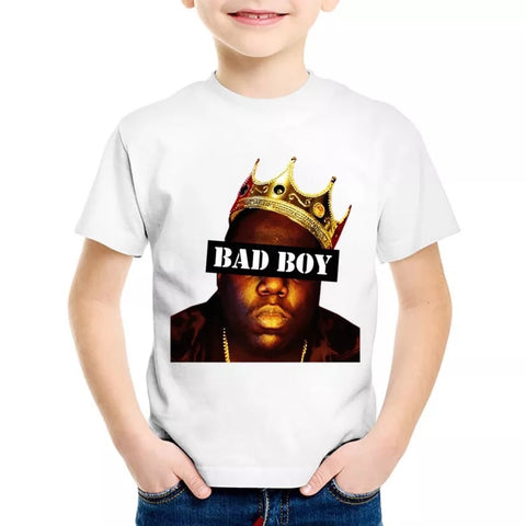 Notorious B.I.G Kids Tee