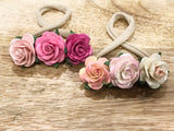 Mulberry Flower Bands