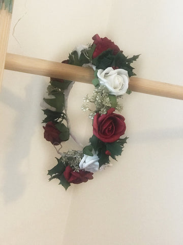 Taimanis Christmas Crown
