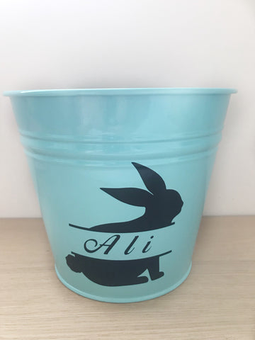 Easter Name Bucket Pre-Order