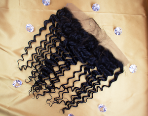 VSI Deep Wave Frontal