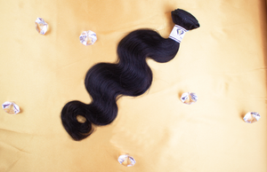VSI Body Wave