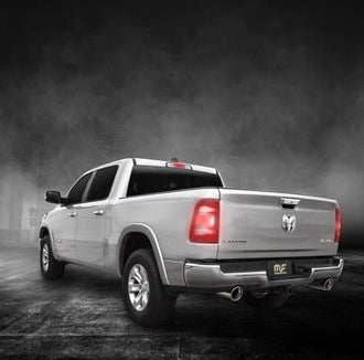 MAGNAFLOW ANNOUNCES NEW MF SERIES CAT-BACK EXHAUST FOR THE 2019 RAM