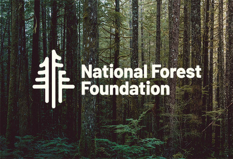 MagnaFlow and National Forest Foundation