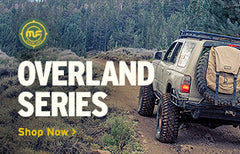 Overland Exhaust System