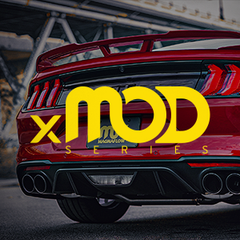 MagnaFlow xMOD Series Exhaust Systems