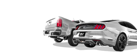 MagnaFlow Exhaust, Mufflers & Cat Converters - Quality  Power  Sound