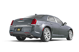 Chrysler 300 xMOD Series Exhaust System