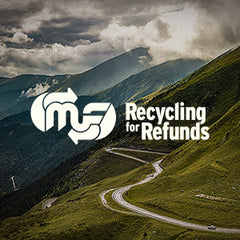 MagnaFlow recycling for refunds
