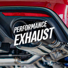 MagnaFlow Performance Exhausts