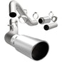 MagnaFlow Performance DPF Series Filter-Back Diesel Performance Exhaust System