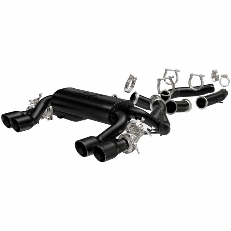 MagnaFlow BMW Touring Series Axle-Back Performance Exhaust System