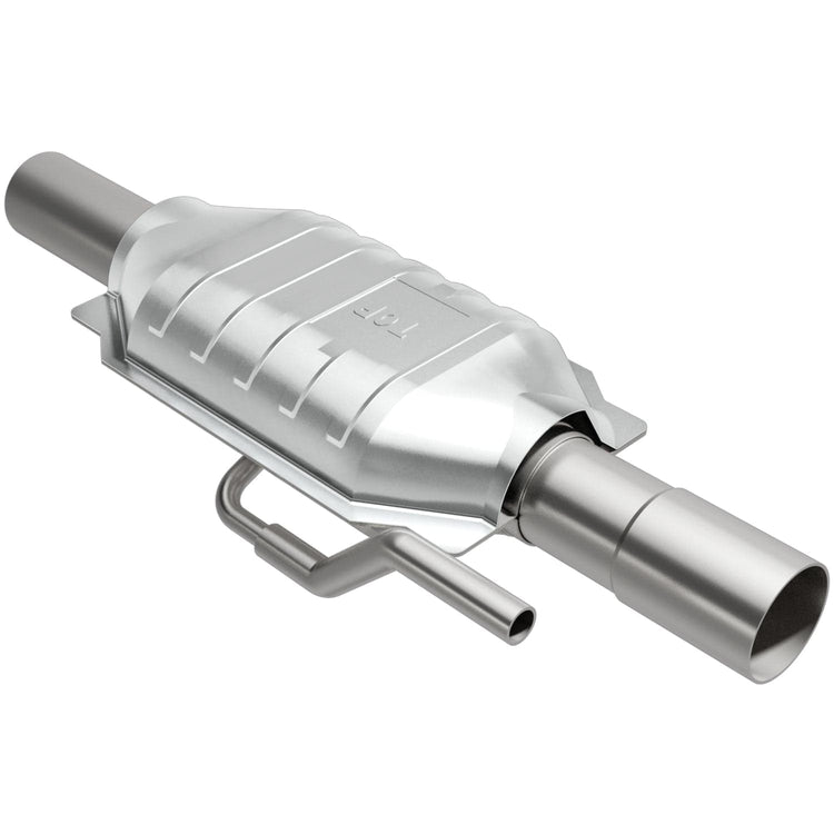 MagnaFlow Dodge California Grade CARB Compliant Direct-Fit Catalytic Converter