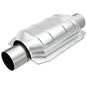 MagnaFlow California Grade CARB Compliant Universal Catalytic Converter