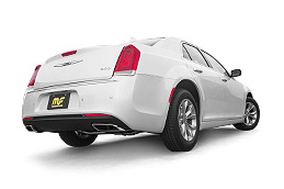 Chrysler 300 Exhaust Systems
