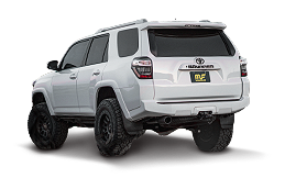Toyota 4Runner Exhaust Systems