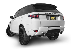 Land Rover Range Rover Exhaust Systems