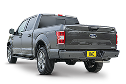 Ford F-150 Exhaust Systems