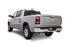 Ram 1500 Exhaust Systems