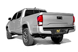 Toyota Tacoma Exhaust Systems