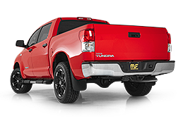Toyota Tundra Exhaust Systems