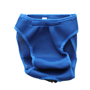 Dog Hygiene Diapers Washable Reusable Nappy Pants Sanitary Shorts Heat Panties