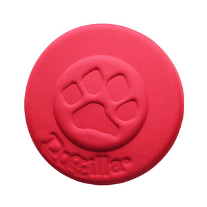 Durable Dog Frisbee Flying Fetch Toys Disc Outdoor Playing Training Pet Puppy
