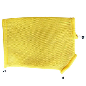Cat Grooming Bag Bite Scratch Resistant Bath Injecting Nail Trimming Ear Clean