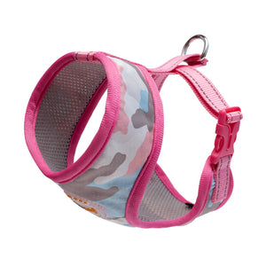Pet Dog Harness Cat Puppy Soft Mesh Vest Adjustable Breathable Small - Large Dog