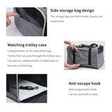 Foldable Pet Carrier Bag Cat Dog Soft Crate Cage Kennel Tent Travel Portable Car