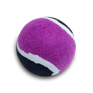 Pet Toy Dog Tennis Ball Interactive Fetch Chew Toys For Dogs Puppies