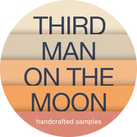 Third Man on the Moon Logo
