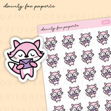 Load image into Gallery viewer, Happy Mail Fifi Stickers | F012