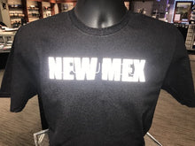 Load image into Gallery viewer, Albuquerque New Mexico t shirt lights on-Trendie Dayss