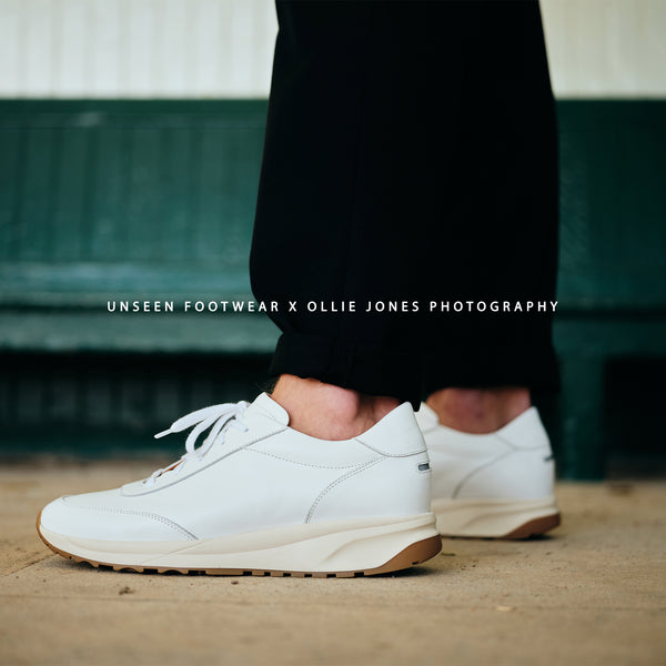 Unseen Footwear x Ollie Jones Photography