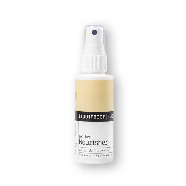 Liquiproof Leather Nourisher 50ml