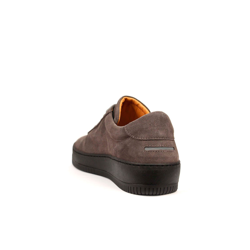 Clement Suede Grey